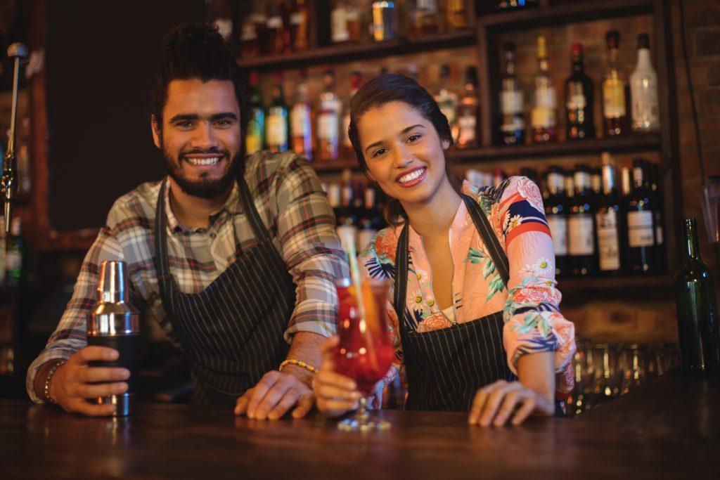 Ausbildung zur Restaurantfachfrau oder zum Restaurantfachmann