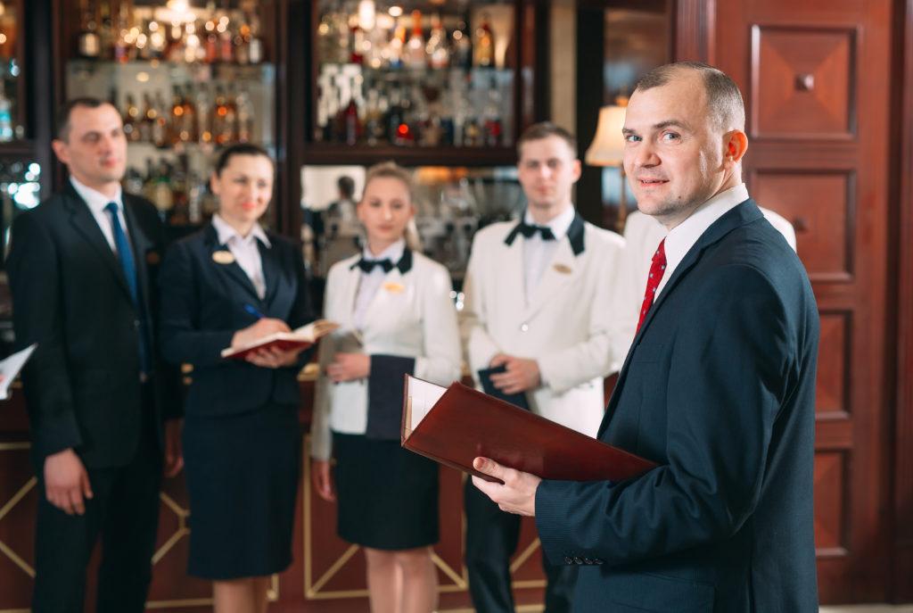 Staatlich geprüfter Hotelbetriebswirt Weiterbildung