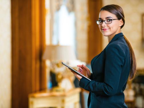 Weiterbildung in Hotellerie, Gastronomie und Tourismus