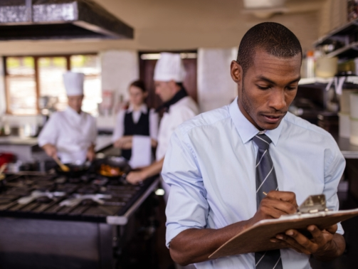 Weiterbildung zum Fachwirt im Gastgewerbe