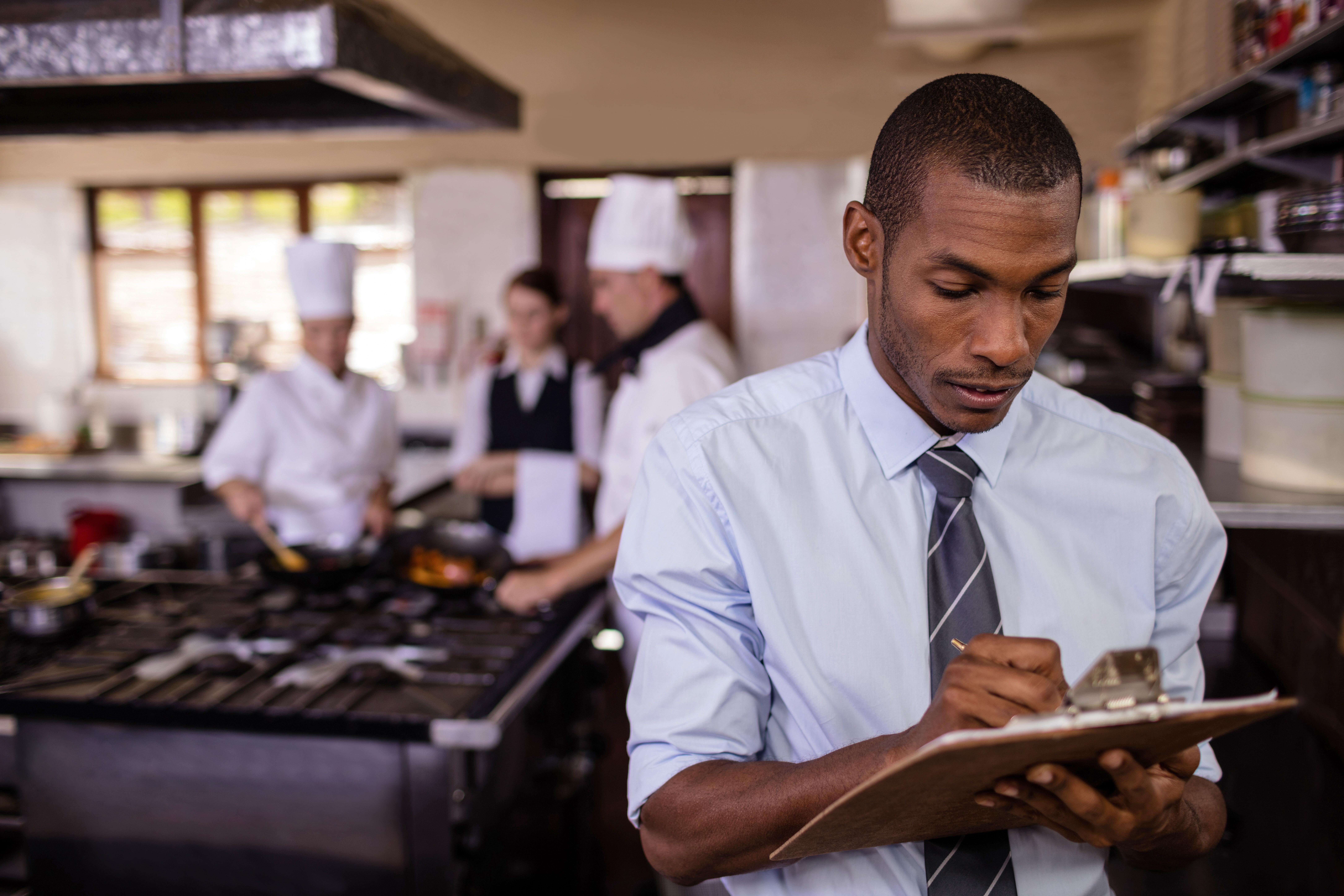 Weiterbildung Fachwirt im Gastgewerbe