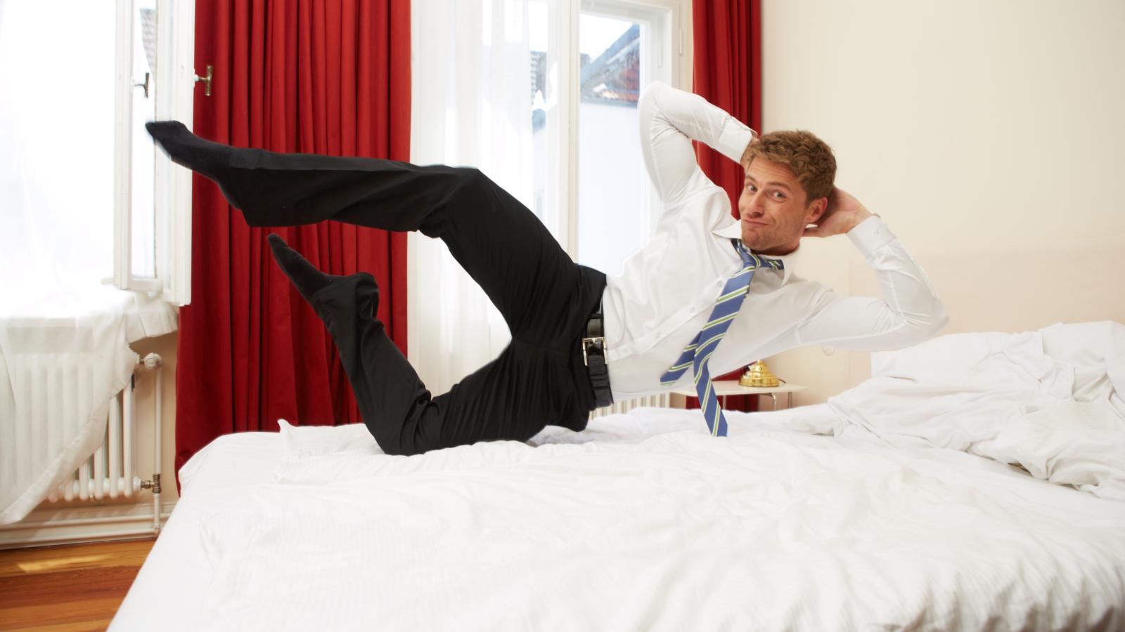 Ausbildung zum Hotelkaufmann oder zur Hotelkauffrau