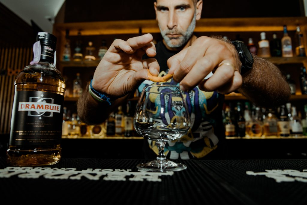 Ausbildung zum Barkeeper
