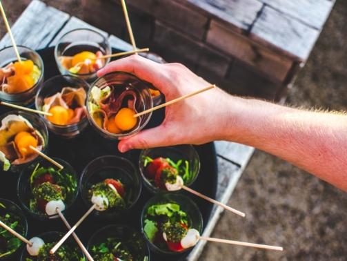 Catering erklärt: Was, warum, wo