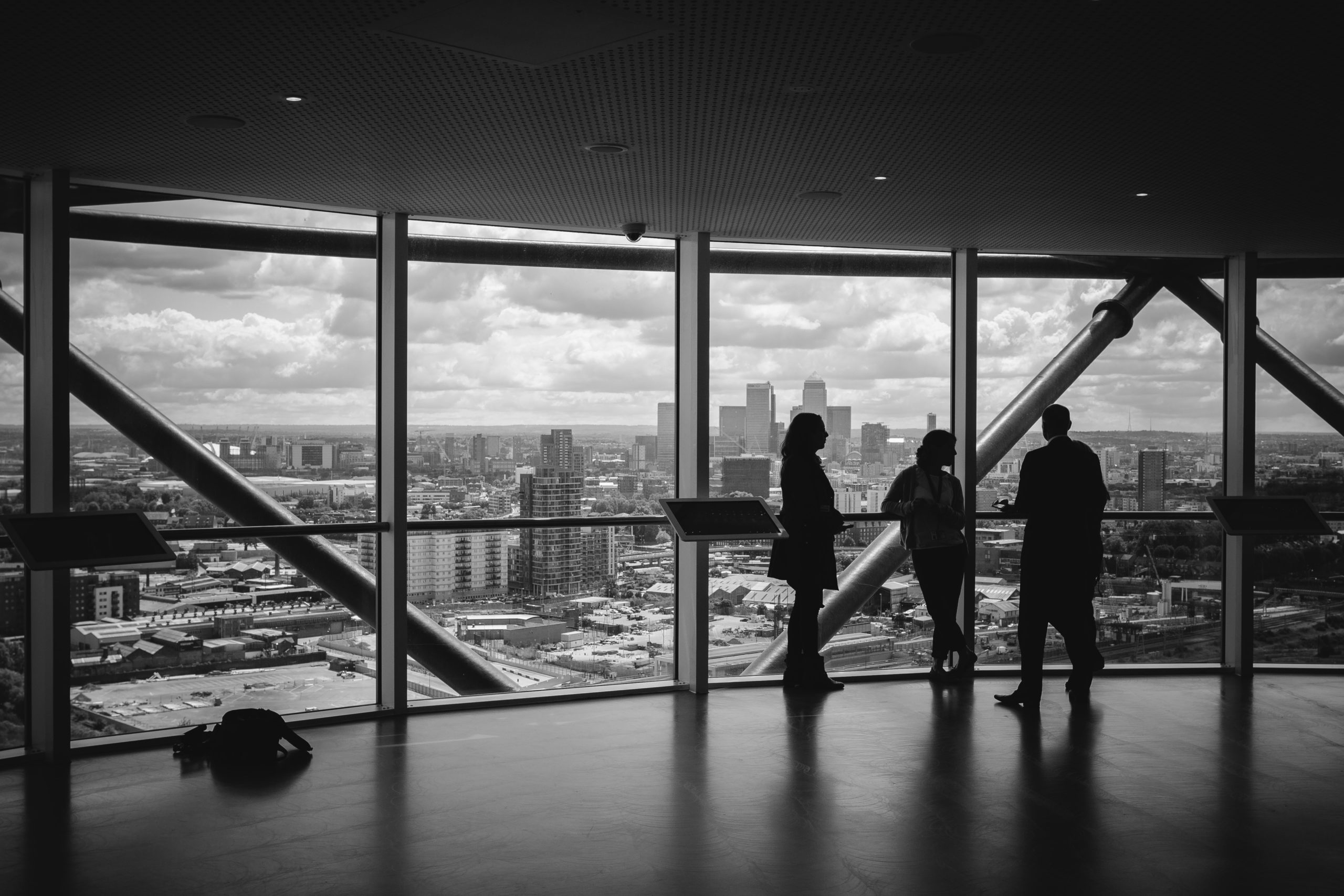 Hotel Asset Management von Immobilien