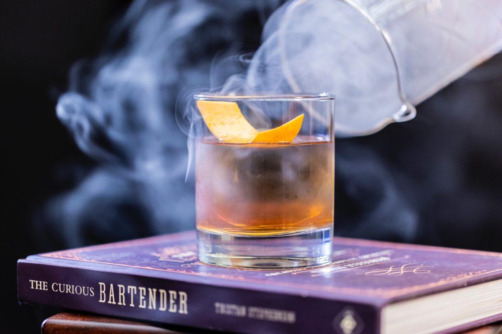 Weiterbildung zum Barkeeper