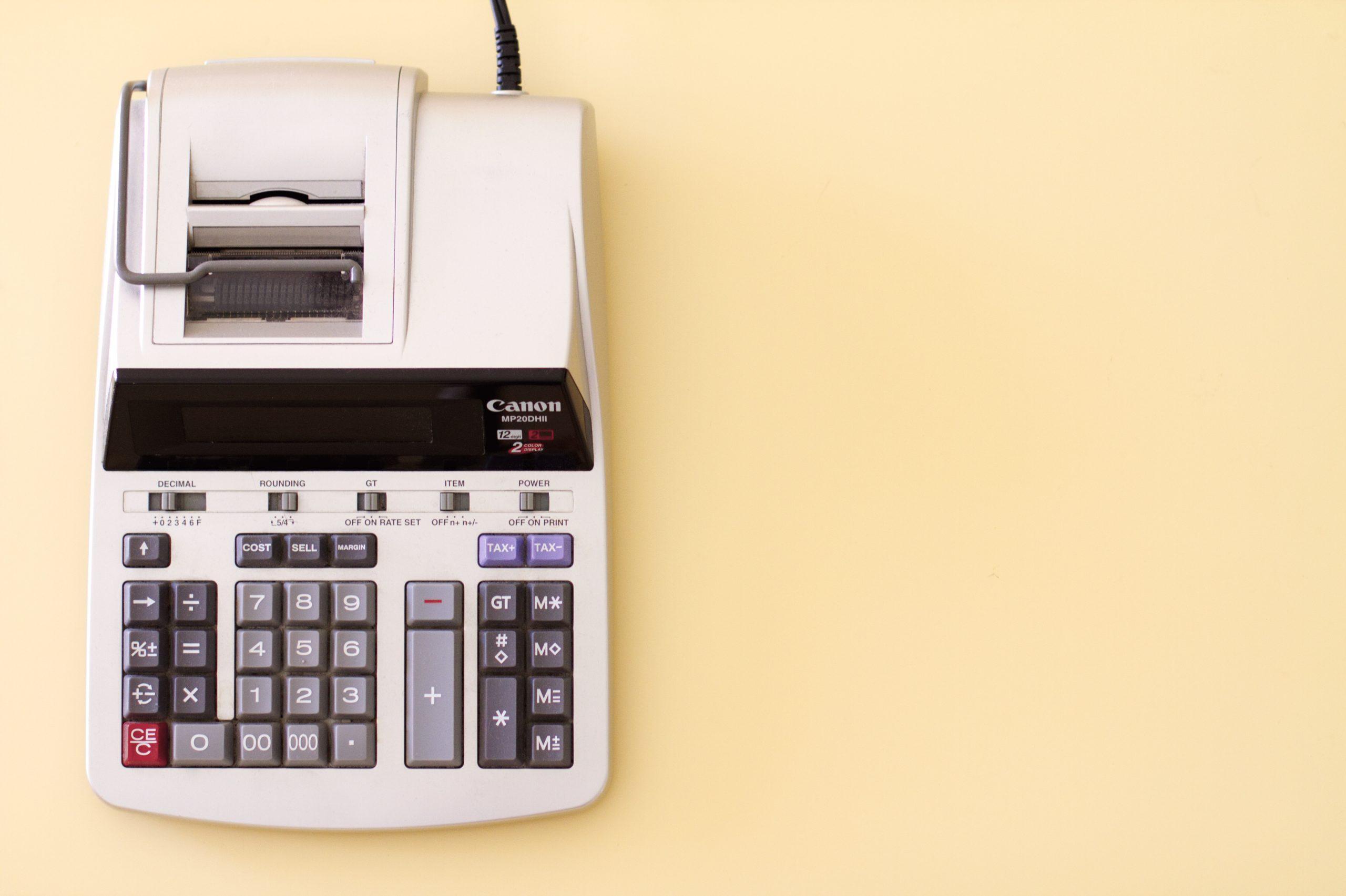 Minijob Rechner für Arbeitgeber und Arbeitnehmer