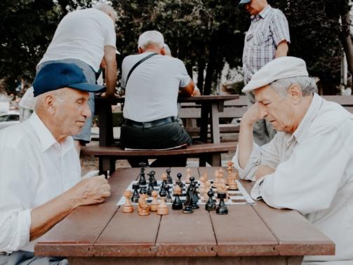 Meine Rentenbescheid erklärt: Was, warum, wo