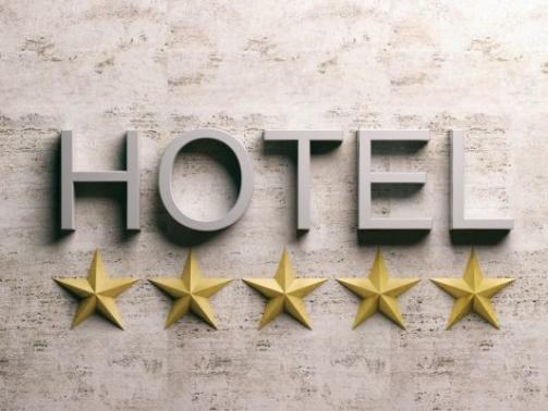 Was ist ein Hotelstern?