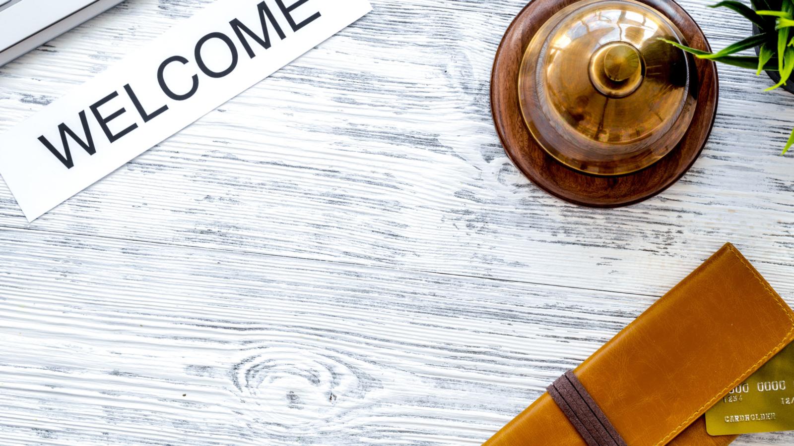 Concierge: Aufgaben, Karriere & Services