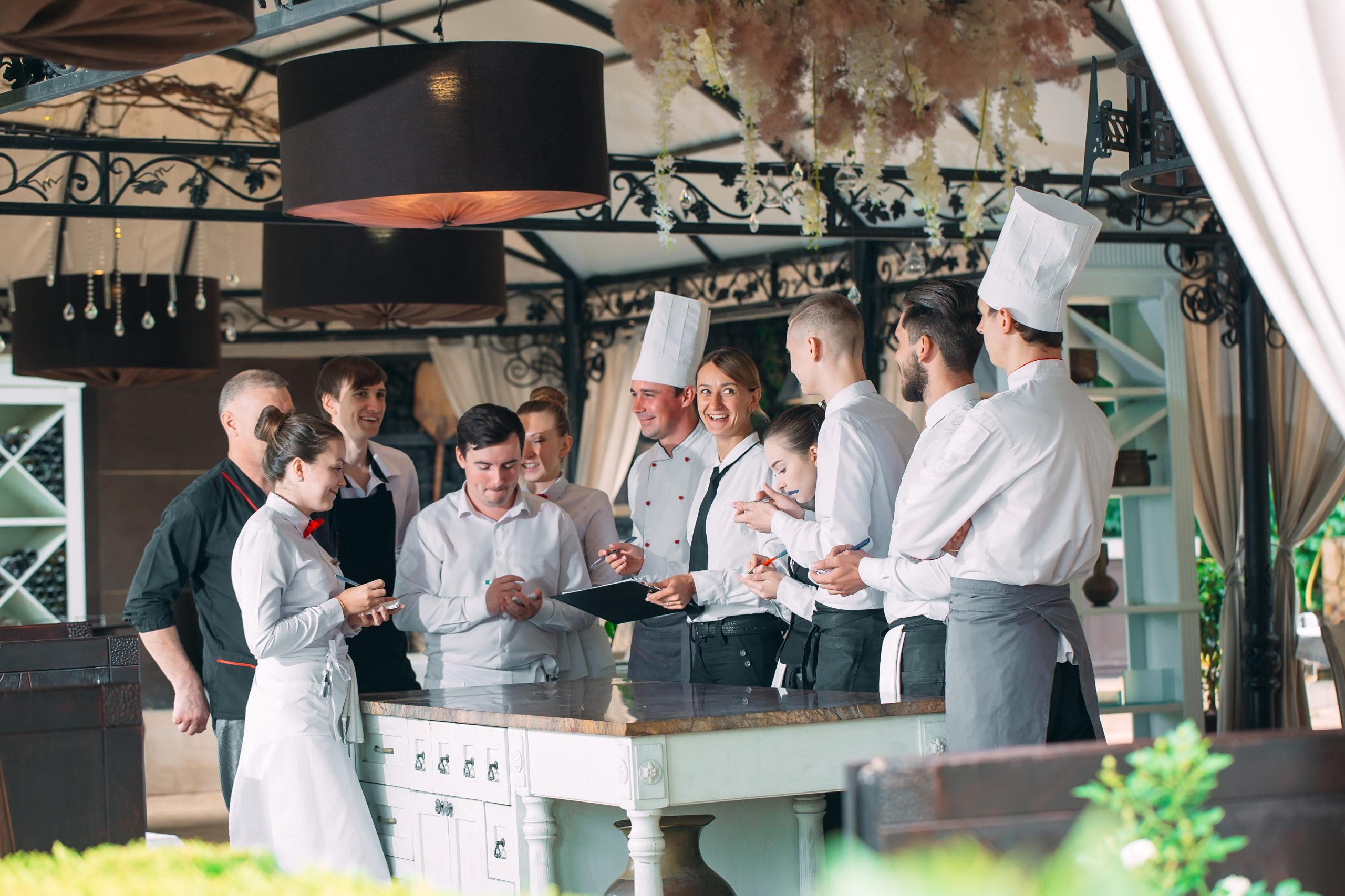 Ausbildungsberuf Restaurantfachmann und Restaurantfachfrau: Alles was du wissen musst!
