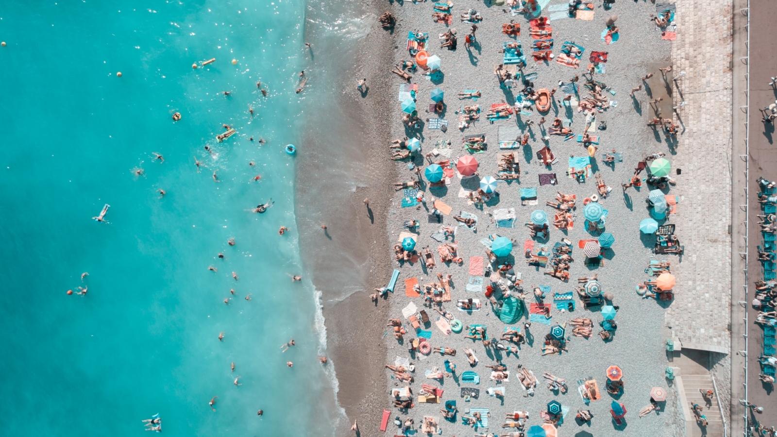 Tourismuskaufmann oder Tourismuskauffrau werden - wie geht's?