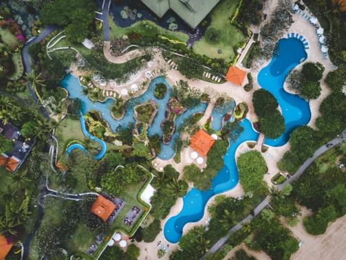 Wasserparks erklärt: Was, warum, wo