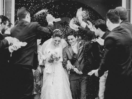 Wedding Planner - den Beruf Hochzeitsplaner erklärt: Was, warum, wo