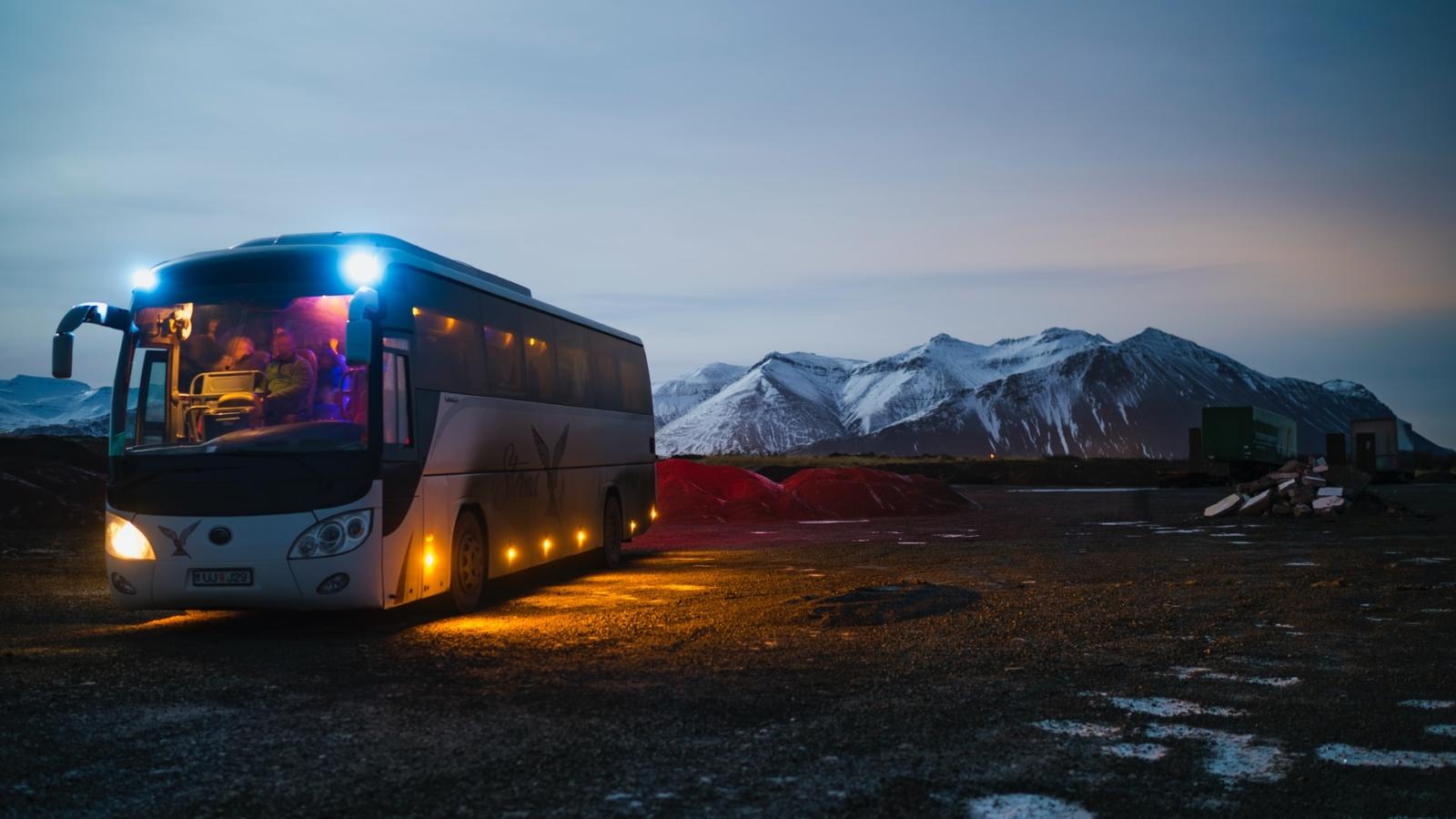 Eine Busreise - was ist das? Alle Infos hier!