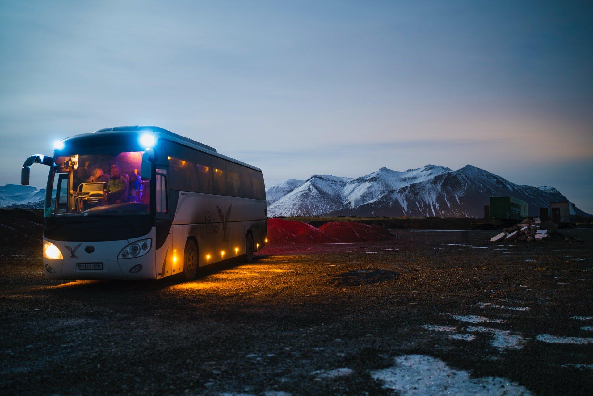 Eine Busreise – was ist das? Alle Infos hier!