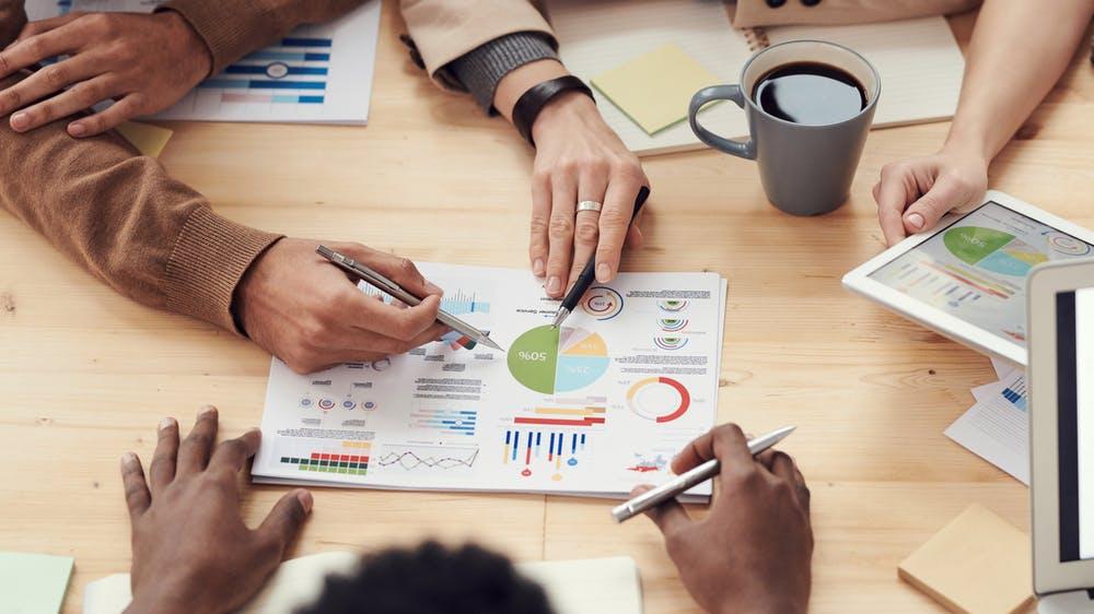 Die SWOT Analyse: Wie man eine Unternehmensstrategie erstellt