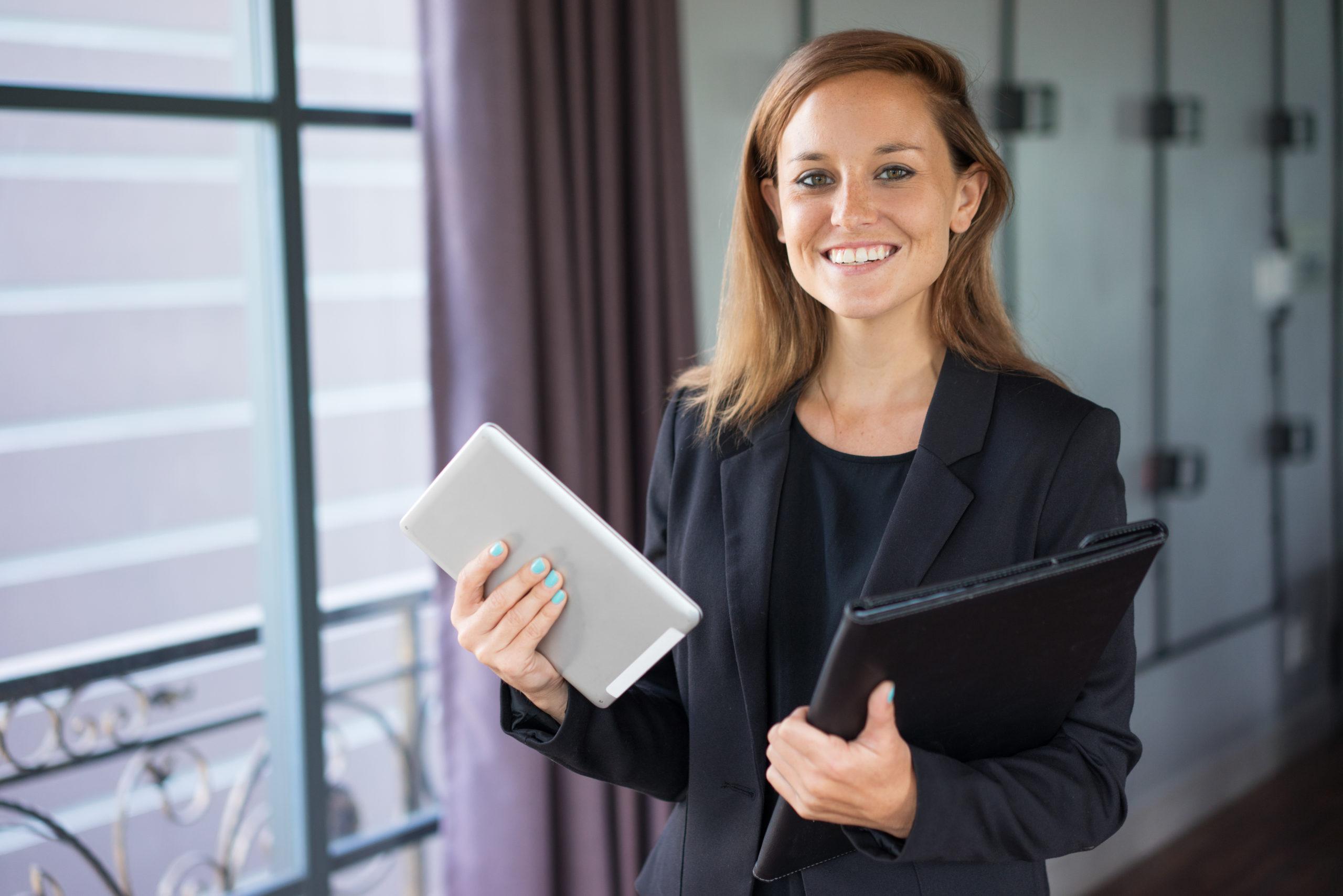 Was macht ein Hotelmanager?