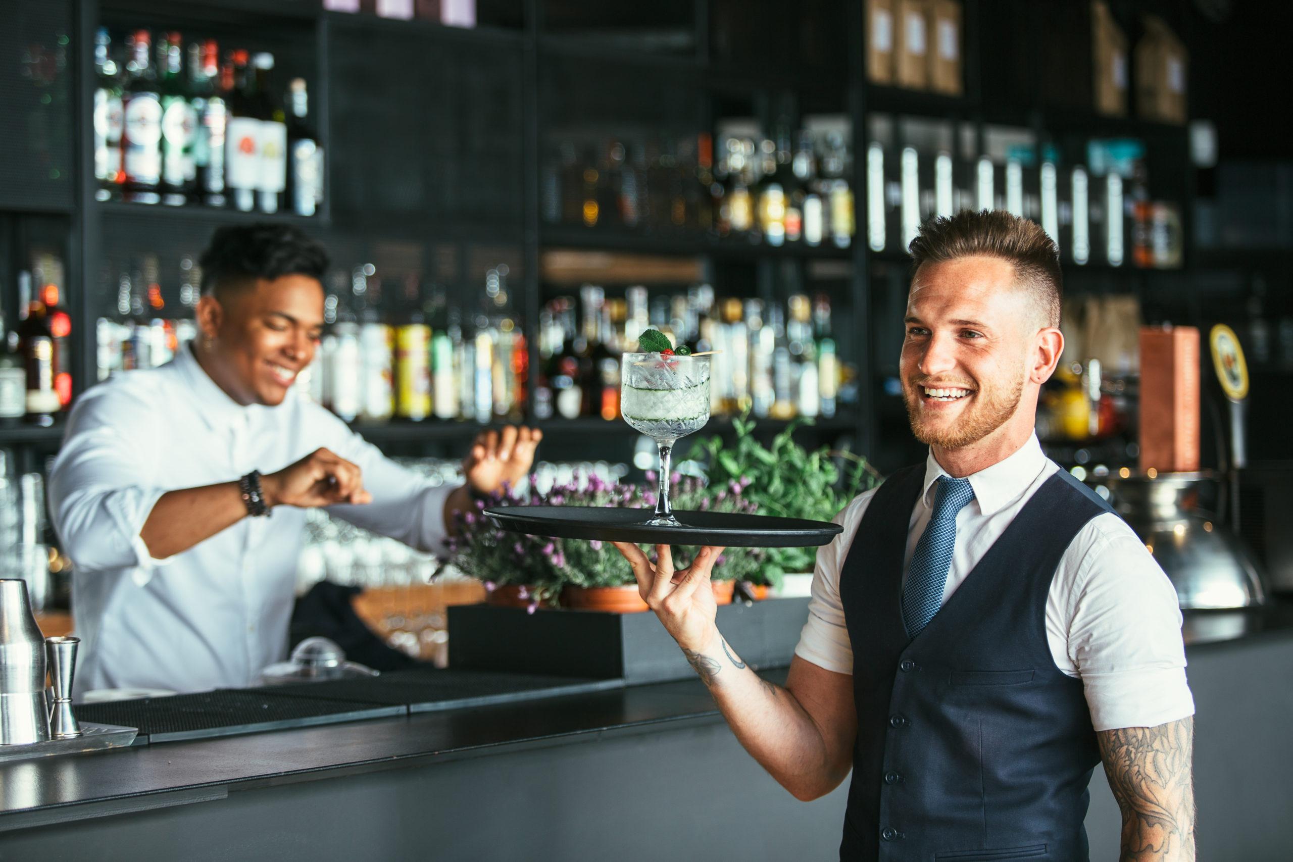 Ausbildungsberuf Restaurantfachmann und Restaurantfachfrau