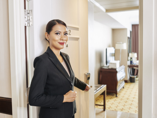 Hotel Management studieren Voraussetzungen