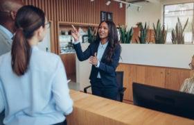 Hotelmanagement Studium was danach?
