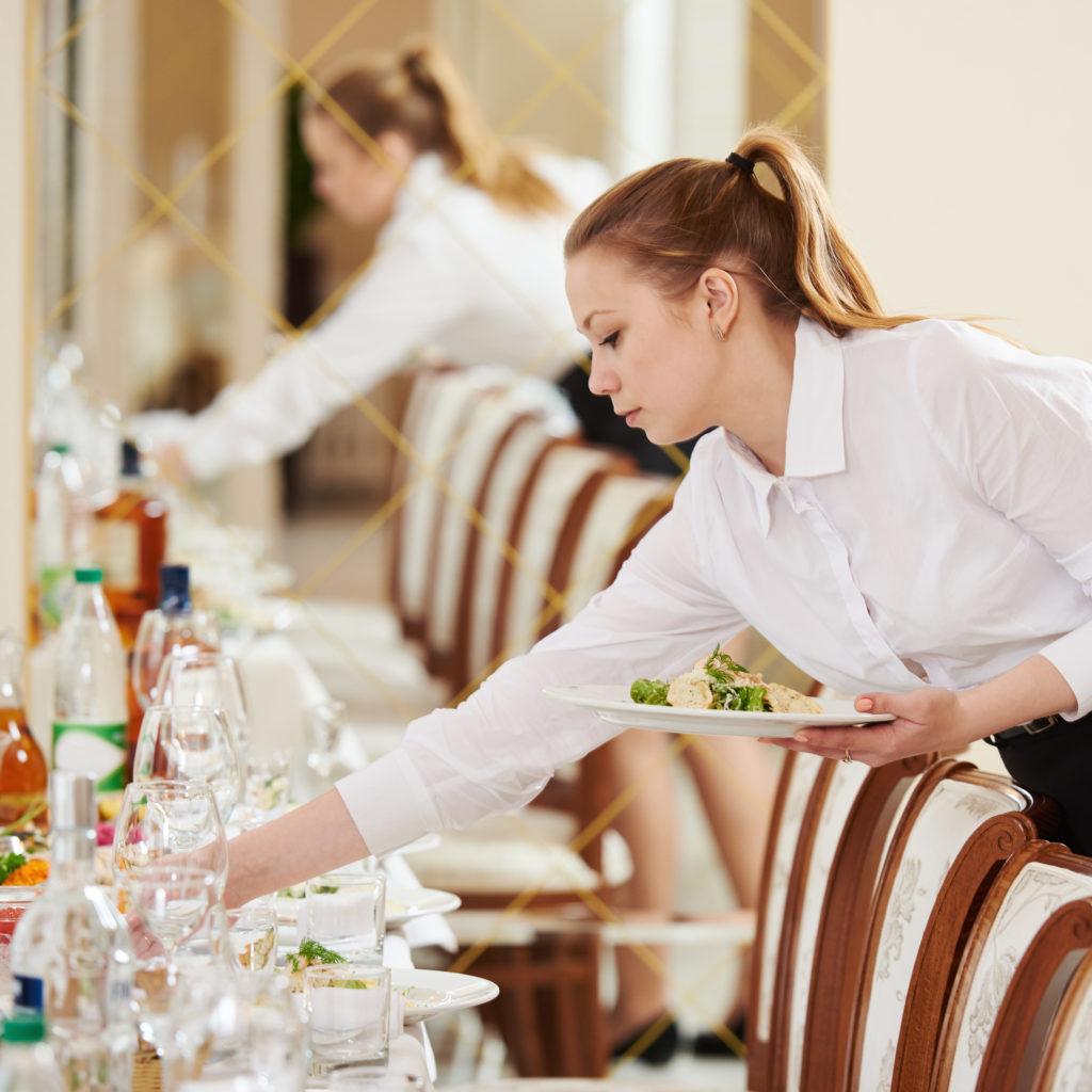 Ausbildung zur Fachkraft im Gastgewerbe