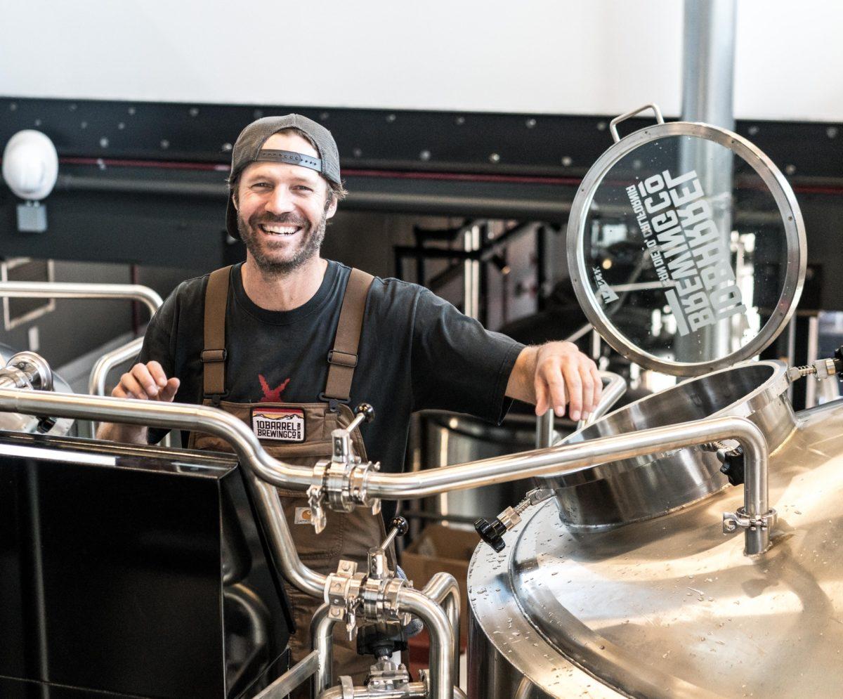 Bier als Beruf:   Braumeister/in oder Mälzer werden