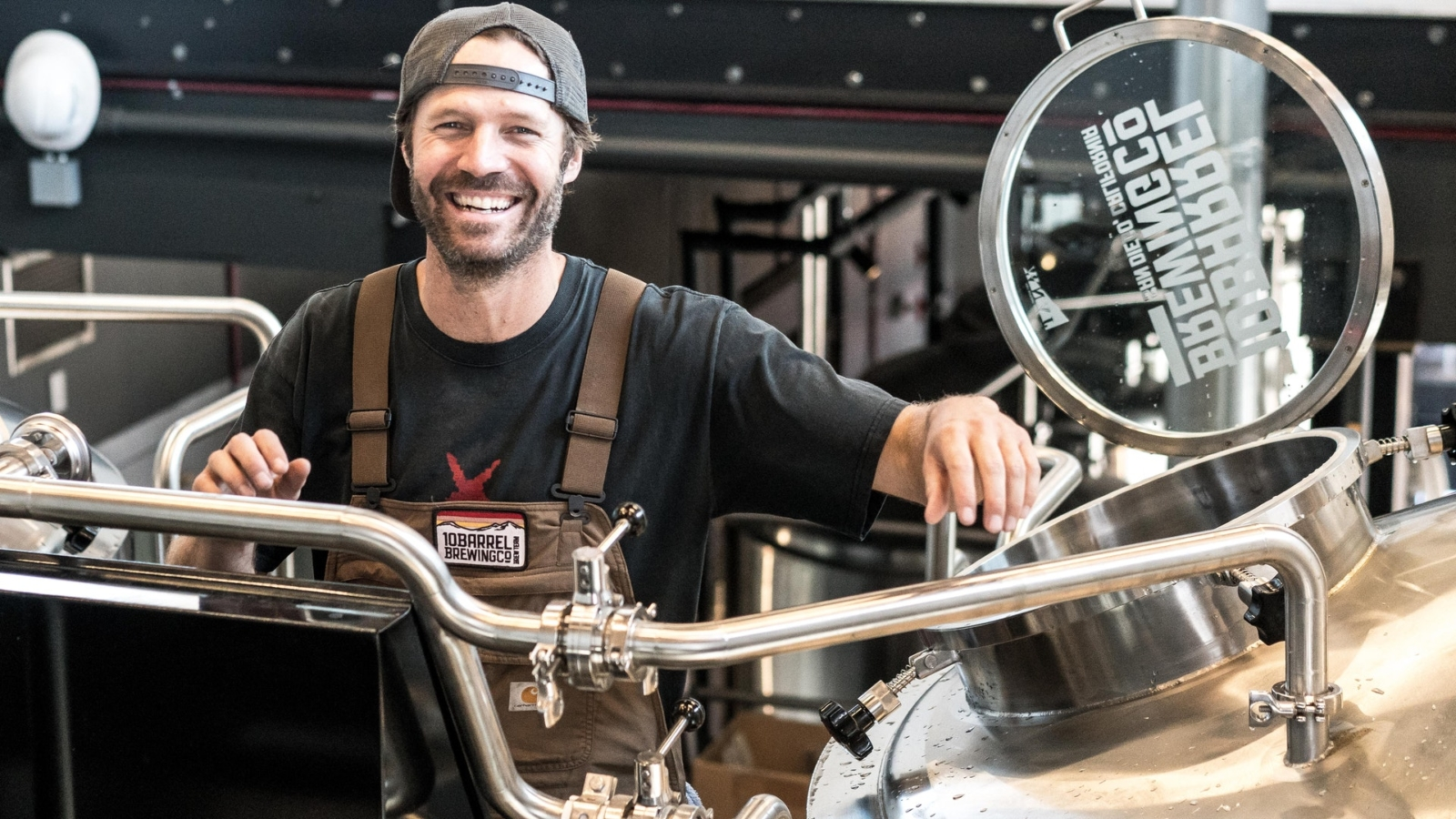 Bier als Beruf: Mälzer- und Braumeister/in werden