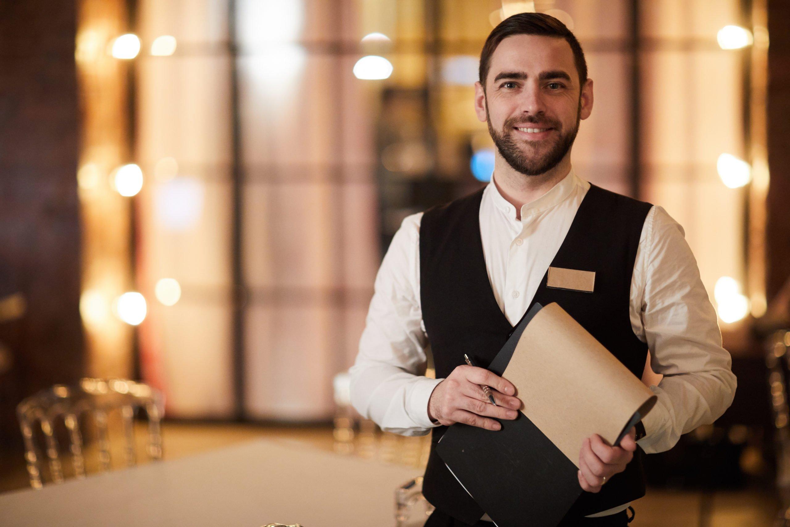 Hotel führen ohne Ausbildung