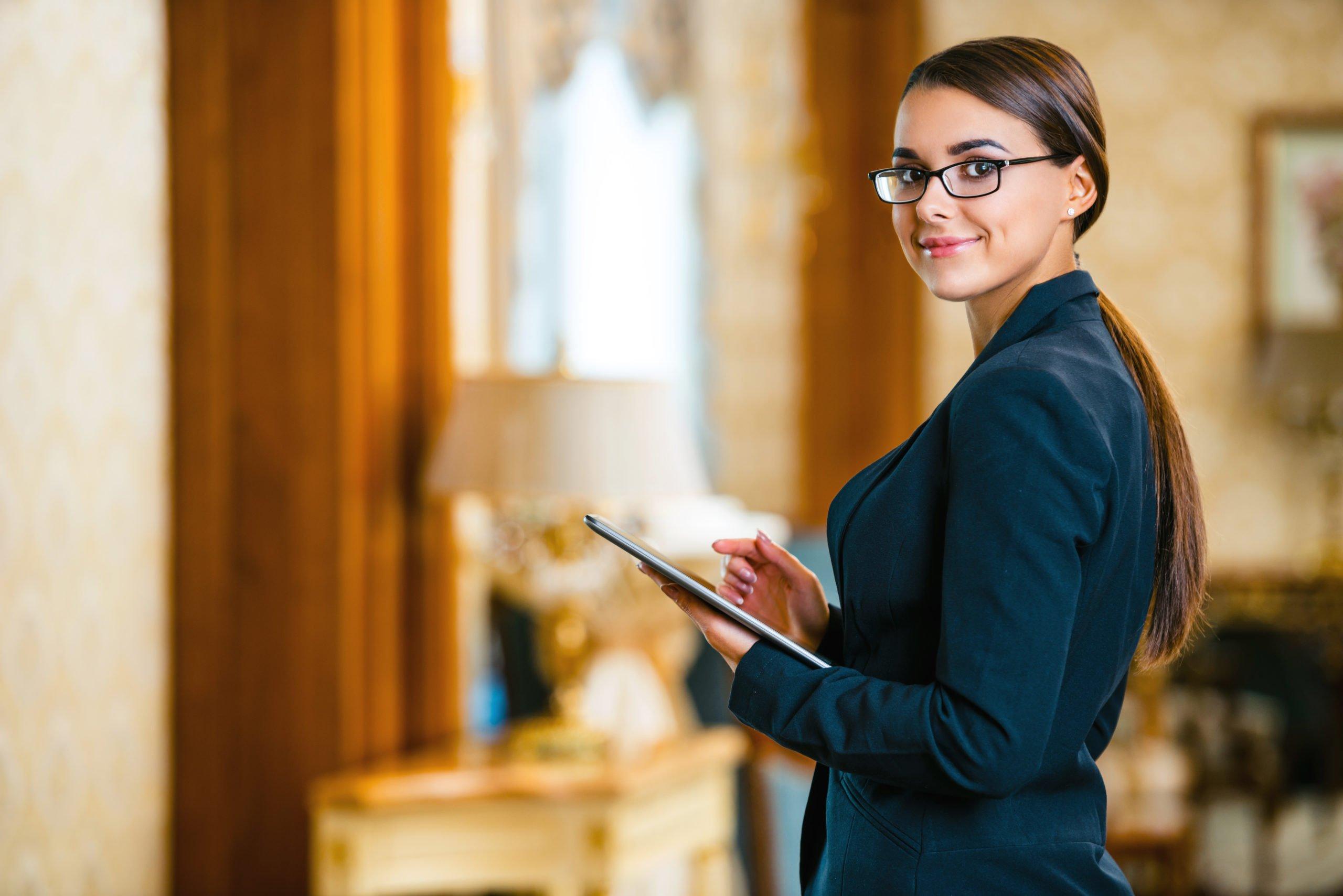 Hotel und Tourismusmanagement Ausbildung
