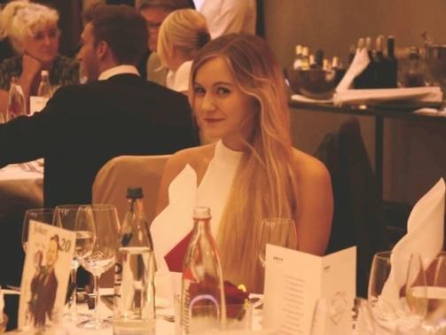 Denise Erfahrungsbericht Ausbildung Hotelfachfrau