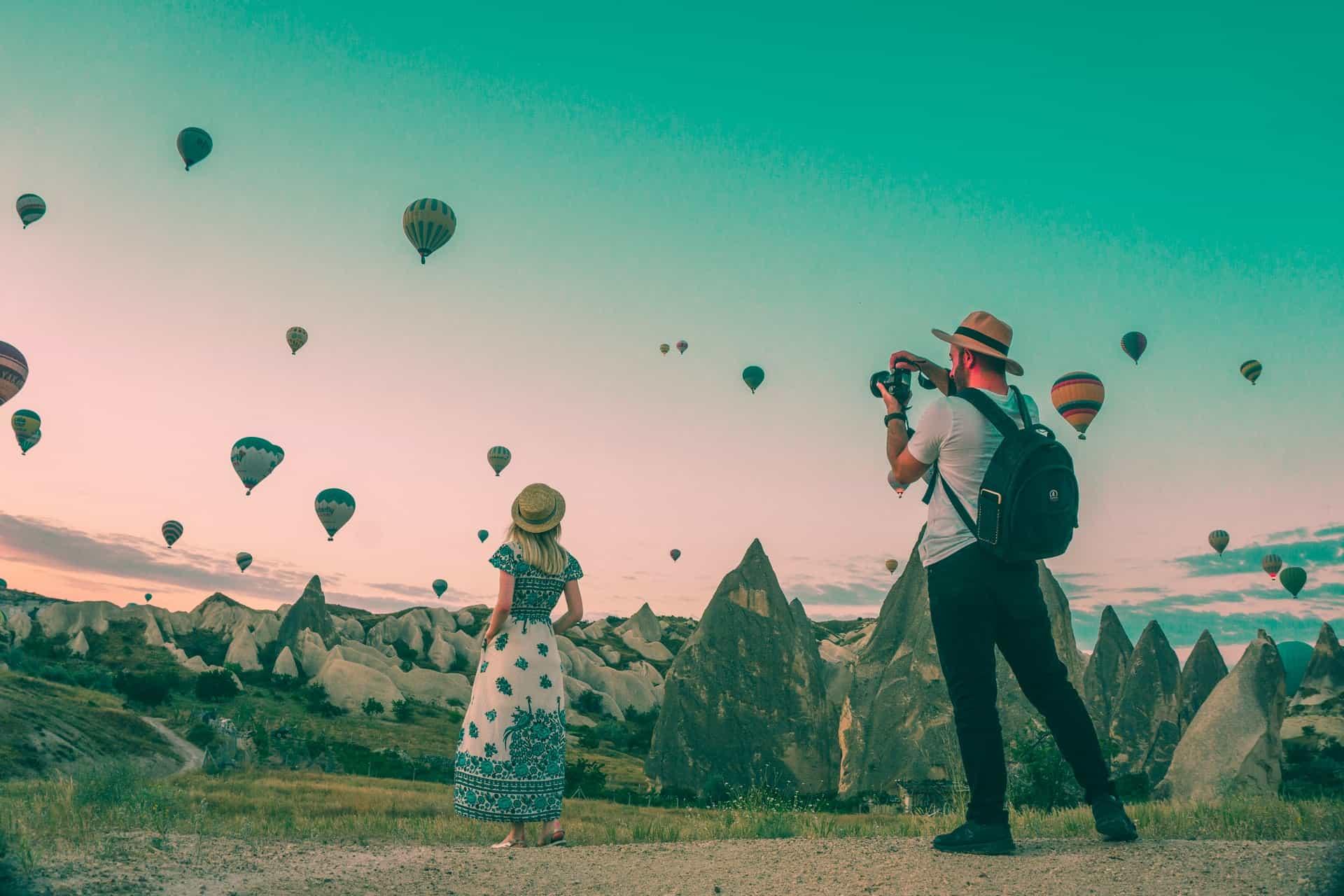 Vorteile und Nachteile einer Pauschalreise