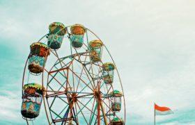 Freizeitpark Manager – Arbeiten wo andere Urlaub machen