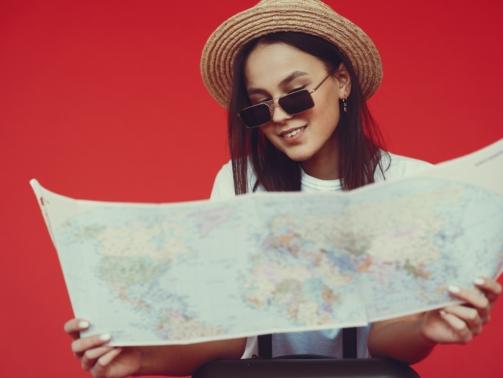 Berufe im Tourismus