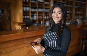 Restaurantmanager: Für das richtige Bauchgefühl sorgen