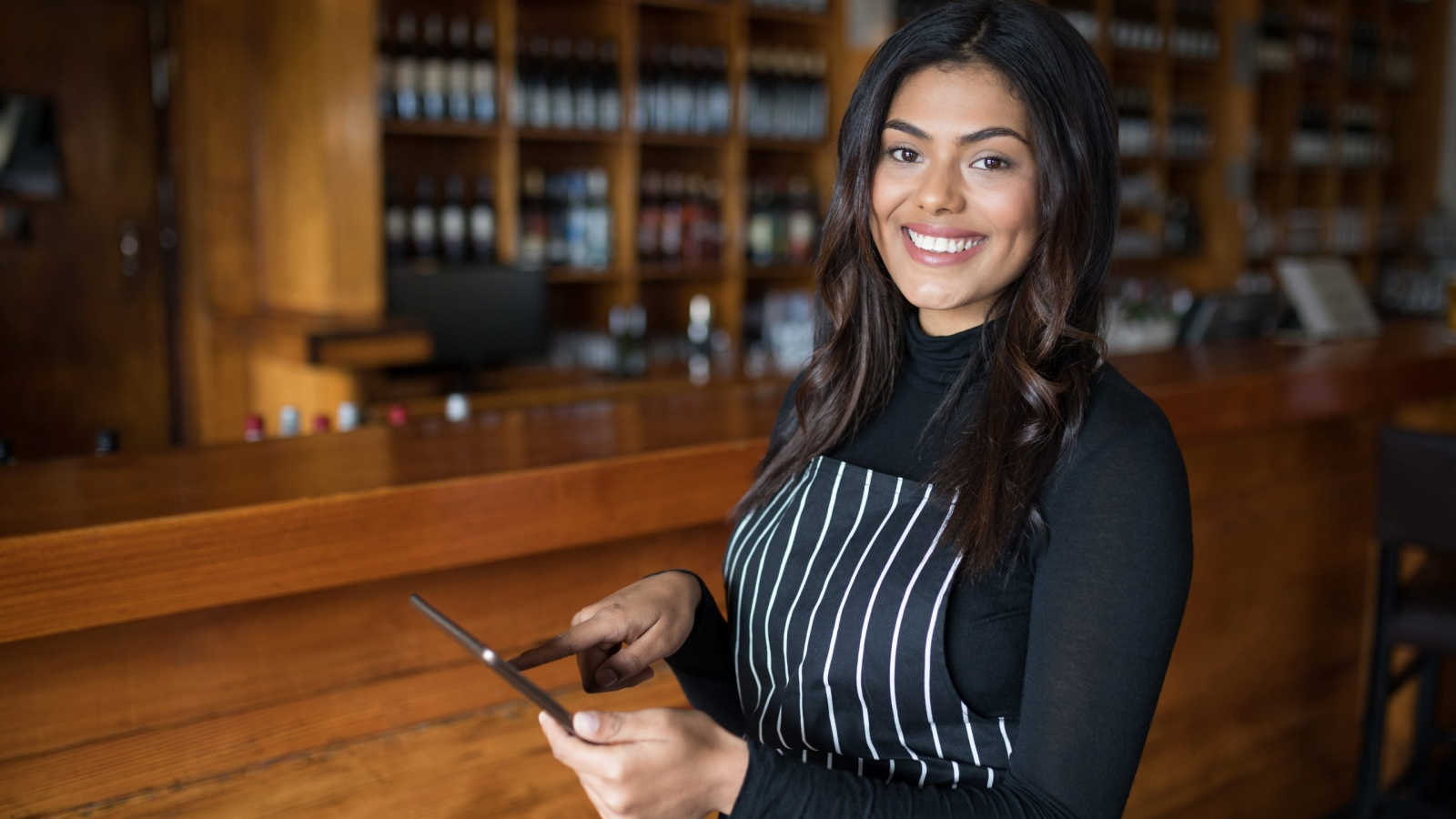 Restaurantmanager*in werden