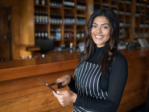 Restaurantmanager*in werden