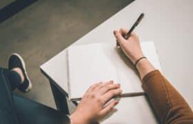 Das Berichtsheft – die richtige Art, es zu führen