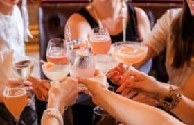 Champagnergläser – der Guide